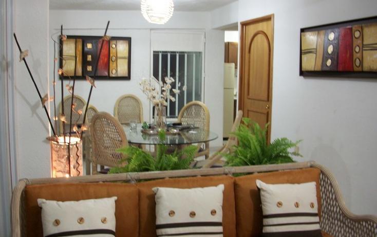 Foto de departamento en venta en  , condesa, acapulco de juárez, guerrero, 1357213 No. 02