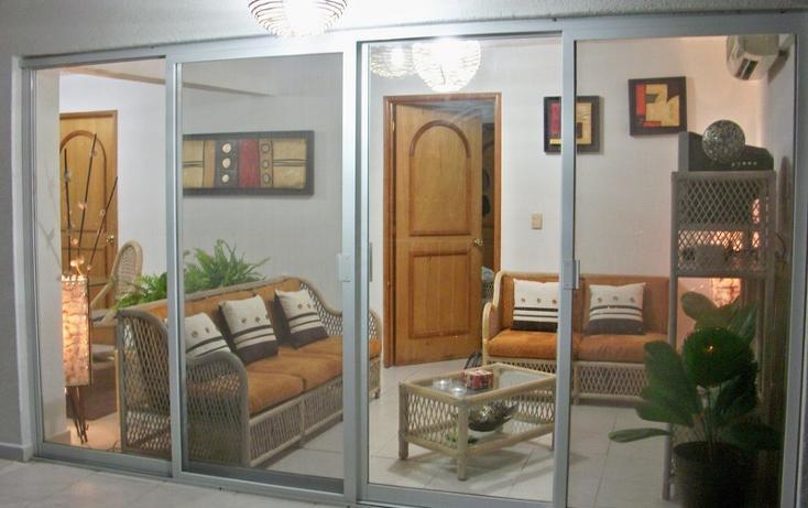Foto de departamento en venta en  , condesa, acapulco de ju?rez, guerrero, 1357213 No. 27