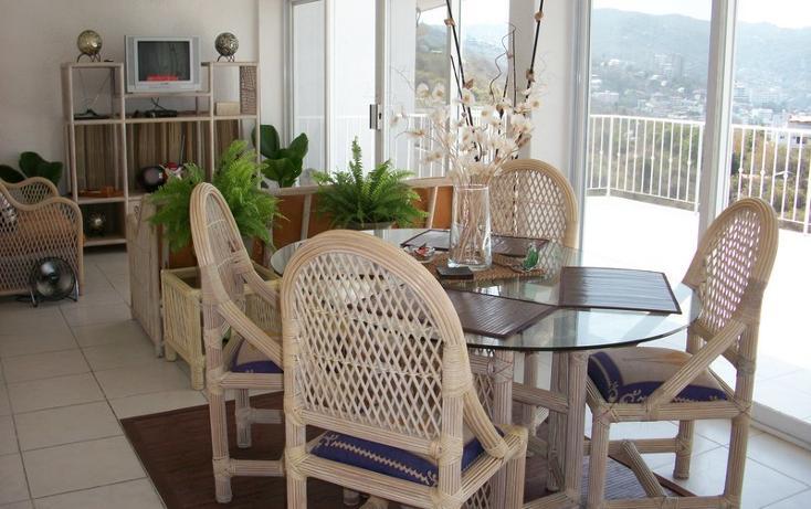 Foto de departamento en venta en  , condesa, acapulco de ju?rez, guerrero, 1357213 No. 43