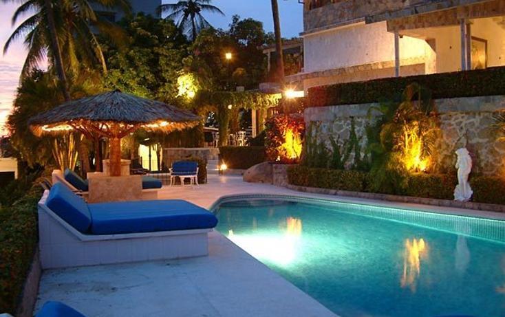 Foto de casa en renta en  , condesa, acapulco de juárez, guerrero, 1357291 No. 01