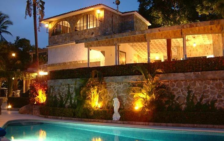 Foto de casa en renta en  , condesa, acapulco de juárez, guerrero, 1357291 No. 03