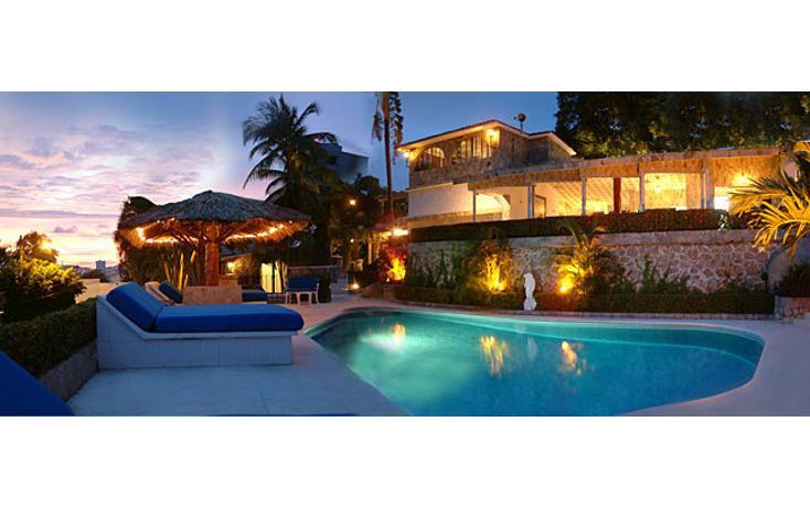 Foto de casa en renta en  , condesa, acapulco de ju?rez, guerrero, 1357291 No. 04