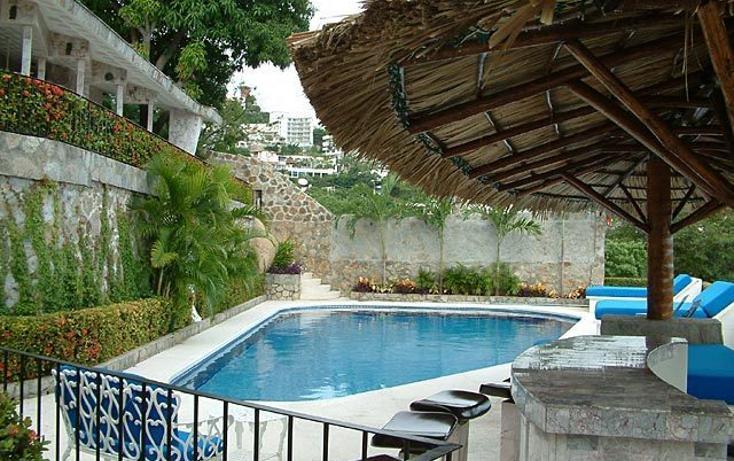 Foto de casa en renta en  , condesa, acapulco de ju?rez, guerrero, 1357291 No. 07