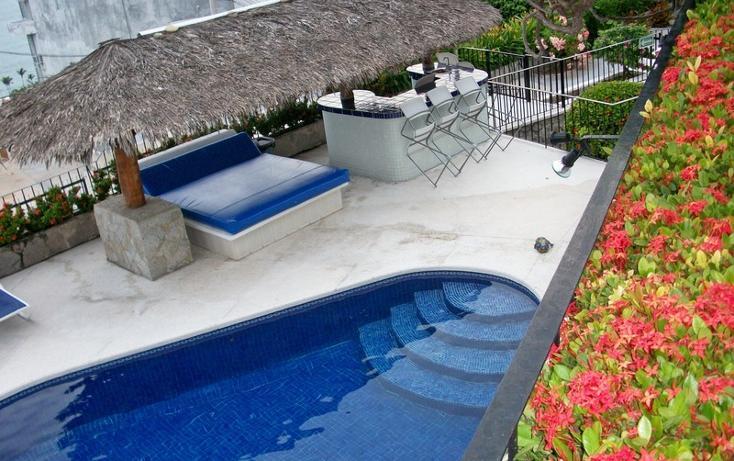 Foto de casa en renta en  , condesa, acapulco de juárez, guerrero, 1357291 No. 11