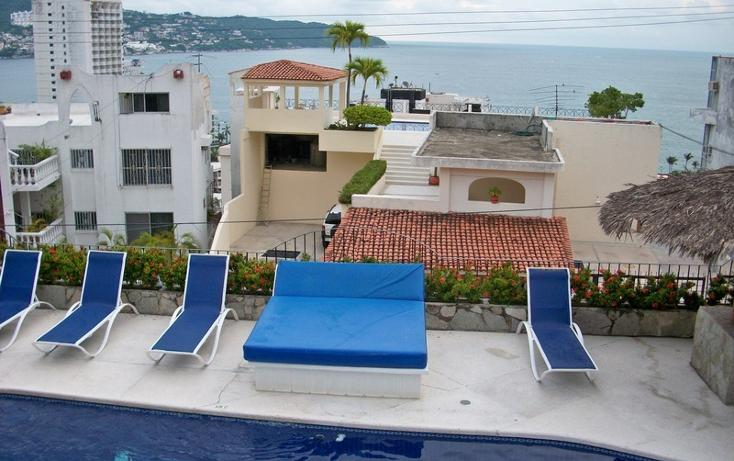 Foto de casa en renta en  , condesa, acapulco de ju?rez, guerrero, 1357291 No. 12