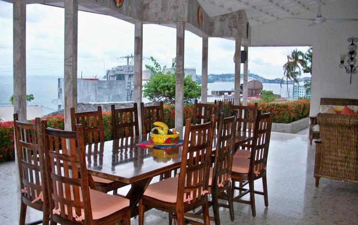 Foto de casa en renta en  , condesa, acapulco de juárez, guerrero, 1357291 No. 13