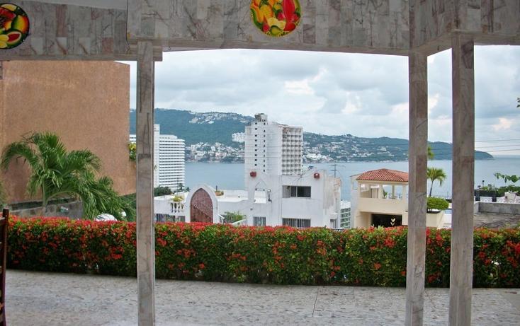 Foto de casa en renta en  , condesa, acapulco de juárez, guerrero, 1357291 No. 17