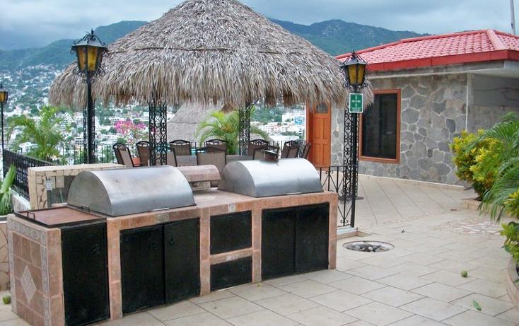 Foto de casa en renta en  , condesa, acapulco de ju?rez, guerrero, 1357291 No. 18