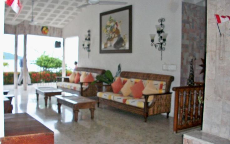 Foto de casa en renta en  , condesa, acapulco de ju?rez, guerrero, 1357291 No. 19