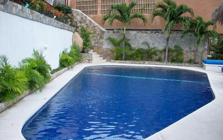 Foto de casa en renta en  , condesa, acapulco de ju?rez, guerrero, 1357291 No. 22