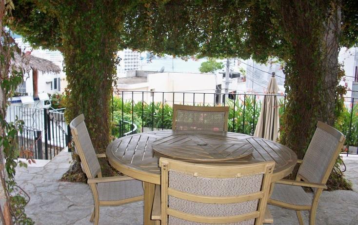 Foto de casa en renta en  , condesa, acapulco de ju?rez, guerrero, 1357291 No. 23