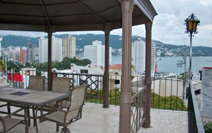 Foto de casa en renta en  , condesa, acapulco de ju?rez, guerrero, 1357291 No. 36