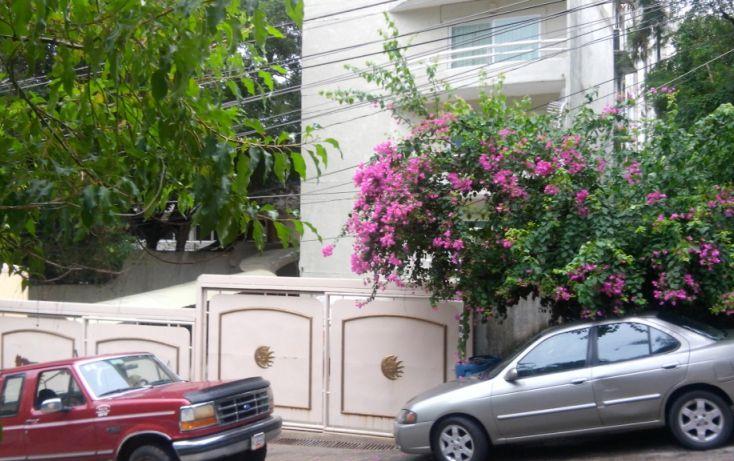 Foto de departamento en venta en, condesa, acapulco de juárez, guerrero, 1380647 no 02