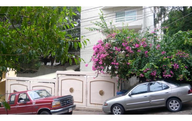 Foto de departamento en venta en  , condesa, acapulco de juárez, guerrero, 1380647 No. 02