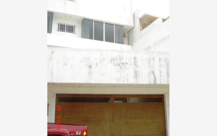 Foto de casa en renta en  , condesa, acapulco de juárez, guerrero, 1384625 No. 01