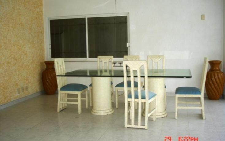 Foto de casa en renta en  , condesa, acapulco de juárez, guerrero, 1384625 No. 04