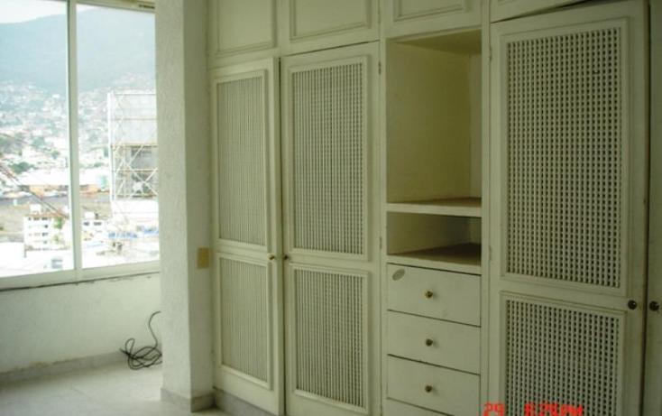 Foto de casa en renta en  , condesa, acapulco de juárez, guerrero, 1384625 No. 09
