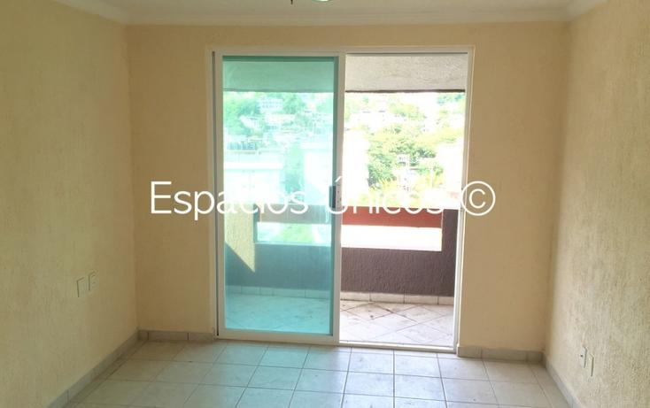 Foto de departamento en venta en  , condesa, acapulco de ju?rez, guerrero, 1442107 No. 12