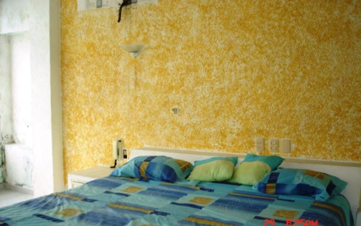 Foto de casa en venta en  , condesa, acapulco de juárez, guerrero, 1559178 No. 09
