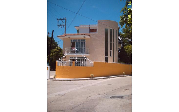 Foto de casa en venta en  , condesa, acapulco de ju?rez, guerrero, 1636944 No. 01
