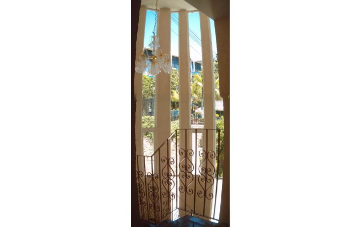 Foto de casa en venta en  , condesa, acapulco de ju?rez, guerrero, 1636944 No. 23