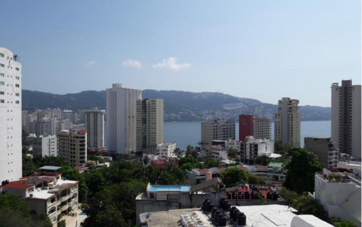 Foto de departamento en venta en condesa , condesa, acapulco de juárez, guerrero, 2695651 No. 01