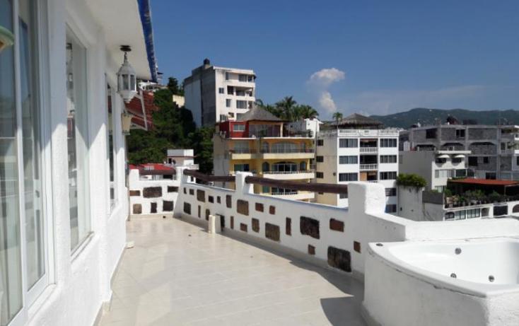 Foto de departamento en venta en condesa , condesa, acapulco de juárez, guerrero, 2695651 No. 04