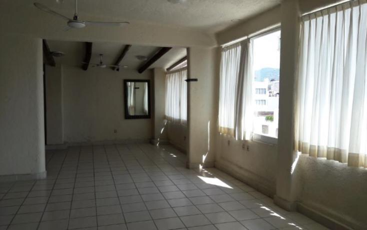 Foto de departamento en venta en condesa , condesa, acapulco de juárez, guerrero, 2695651 No. 12