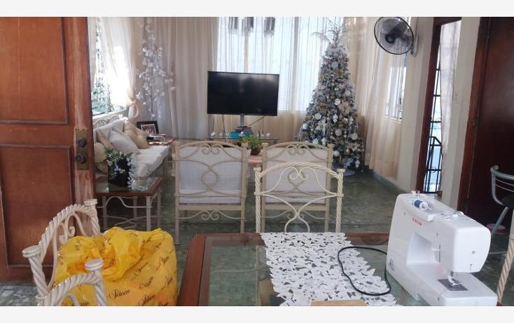 Foto de casa en venta en  , condesa, acapulco de juárez, guerrero, 397060 No. 01