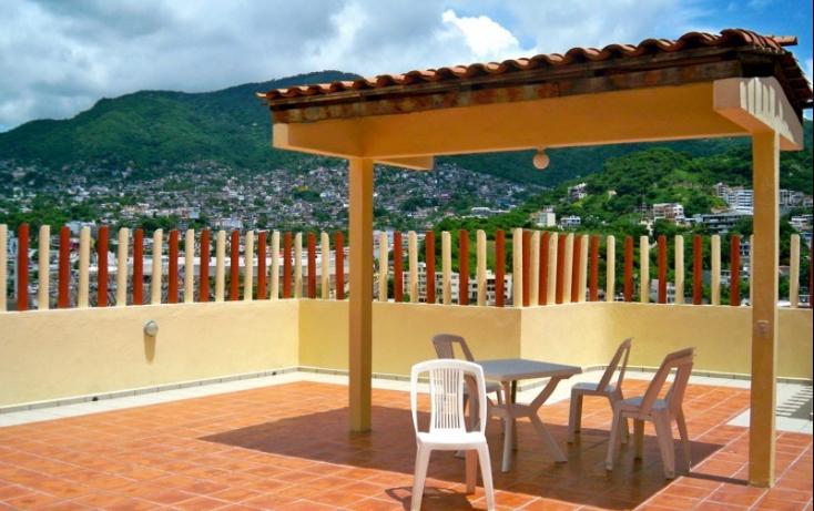 Foto de departamento en venta en, condesa, acapulco de juárez, guerrero, 619005 no 10