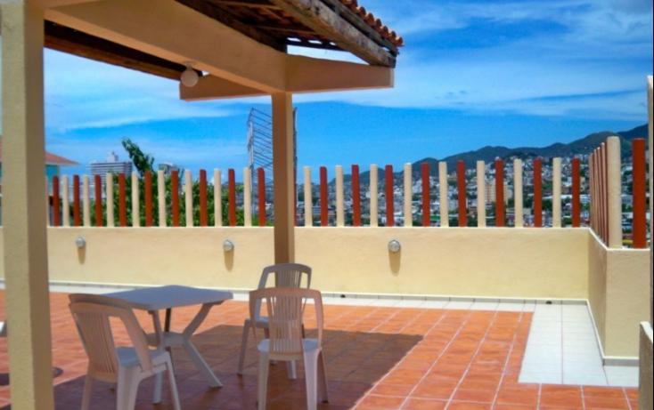 Foto de departamento en venta en, condesa, acapulco de juárez, guerrero, 619005 no 11