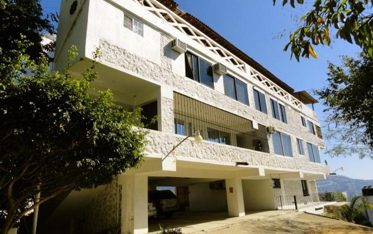 Foto de departamento en renta en  , condesa, acapulco de juárez, guerrero, 619018 No. 02