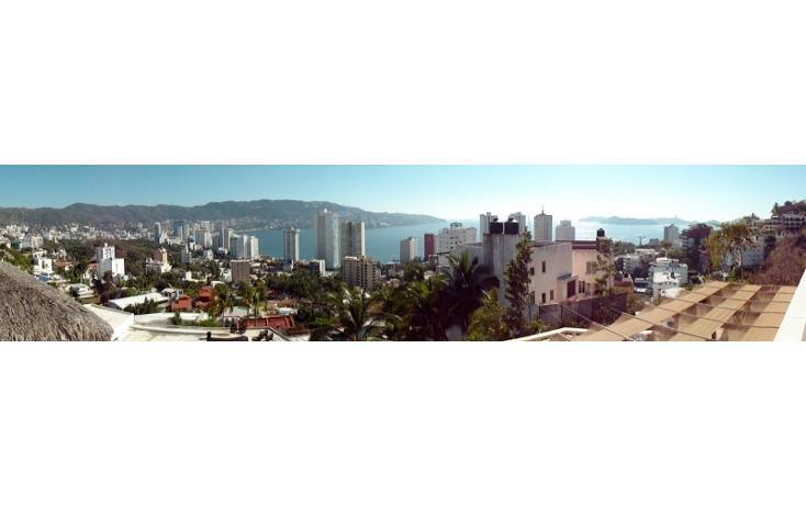 Foto de departamento en renta en  , condesa, acapulco de juárez, guerrero, 619018 No. 20