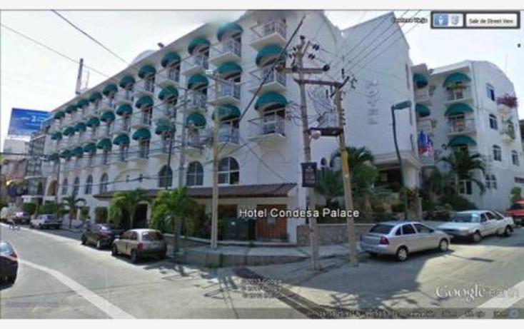 Foto de edificio en venta en  , condesa, acapulco de juárez, guerrero, 703190 No. 02