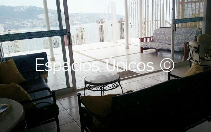 Foto de departamento en venta en  , condesa, acapulco de ju?rez, guerrero, 819875 No. 22