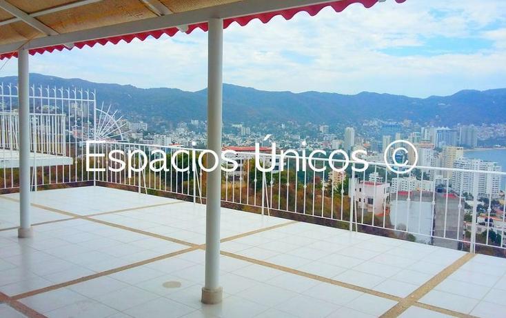 Foto de departamento en venta en  , condesa, acapulco de juárez, guerrero, 819875 No. 23