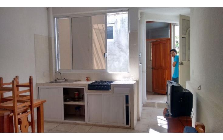 Foto de departamento en renta en  , condesa, acapulco de juárez, guerrero, 940495 No. 11