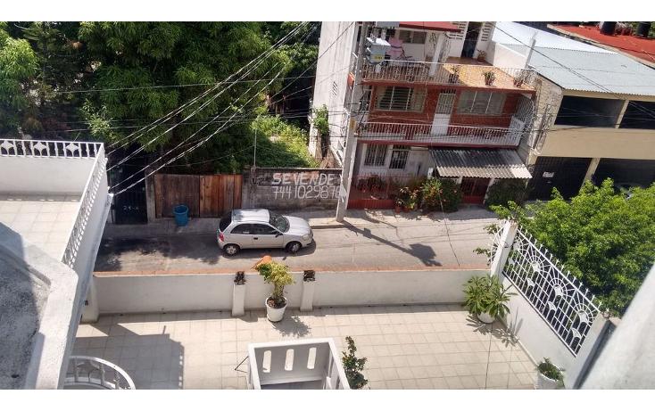 Foto de departamento en renta en  , condesa, acapulco de juárez, guerrero, 940495 No. 13