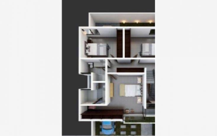 Foto de casa en venta en condesa amealco, azteca, querétaro, querétaro, 1804368 no 03