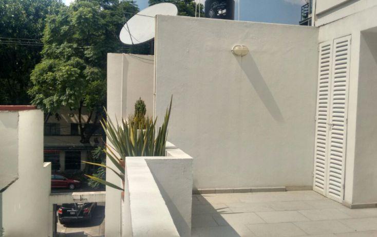 Foto de casa en condominio en venta en, condesa, cuauhtémoc, df, 1356623 no 01