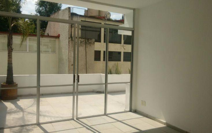 Foto de casa en condominio en venta en, condesa, cuauhtémoc, df, 1356623 no 02