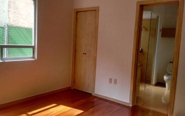 Foto de casa en condominio en venta en, condesa, cuauhtémoc, df, 1356623 no 03
