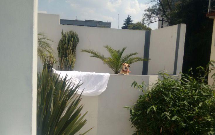 Foto de casa en condominio en venta en, condesa, cuauhtémoc, df, 1356623 no 06