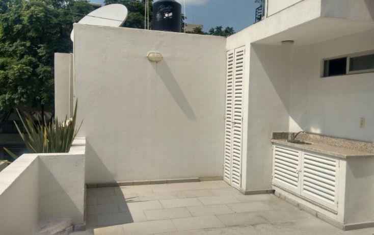 Foto de casa en condominio en venta en, condesa, cuauhtémoc, df, 1356623 no 07