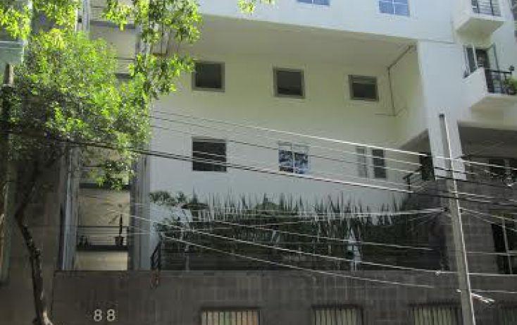 Foto de departamento en venta en, condesa, cuauhtémoc, df, 1405373 no 01