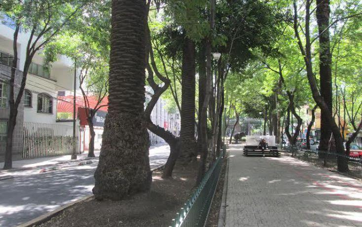 Foto de departamento en venta en, condesa, cuauhtémoc, df, 1405373 no 03