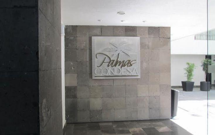 Foto de departamento en venta en, condesa, cuauhtémoc, df, 1405373 no 04