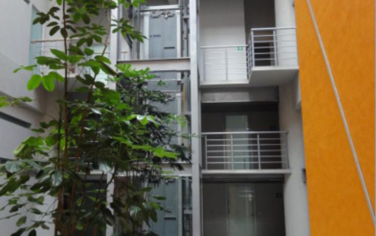 Foto de departamento en renta en, condesa, cuauhtémoc, df, 1491143 no 01