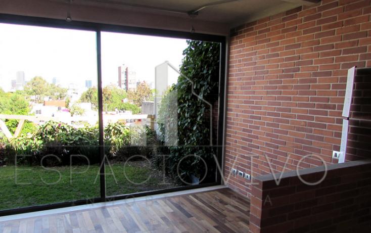 Foto de departamento en venta en, condesa, cuauhtémoc, df, 1628243 no 08