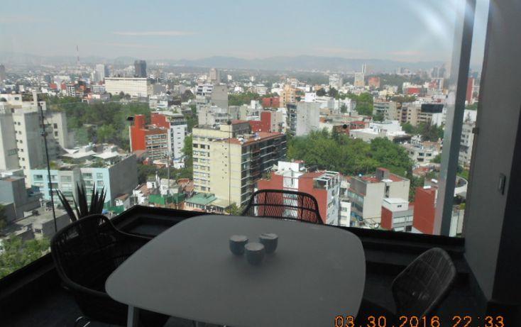 Foto de departamento en venta en, condesa, cuauhtémoc, df, 1853020 no 07